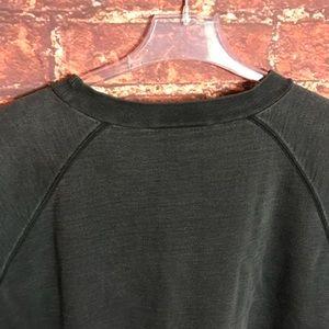 adidas Sweaters - Vtg Adidas Black Cut Sweatshirt - WORKOUT GEAR!